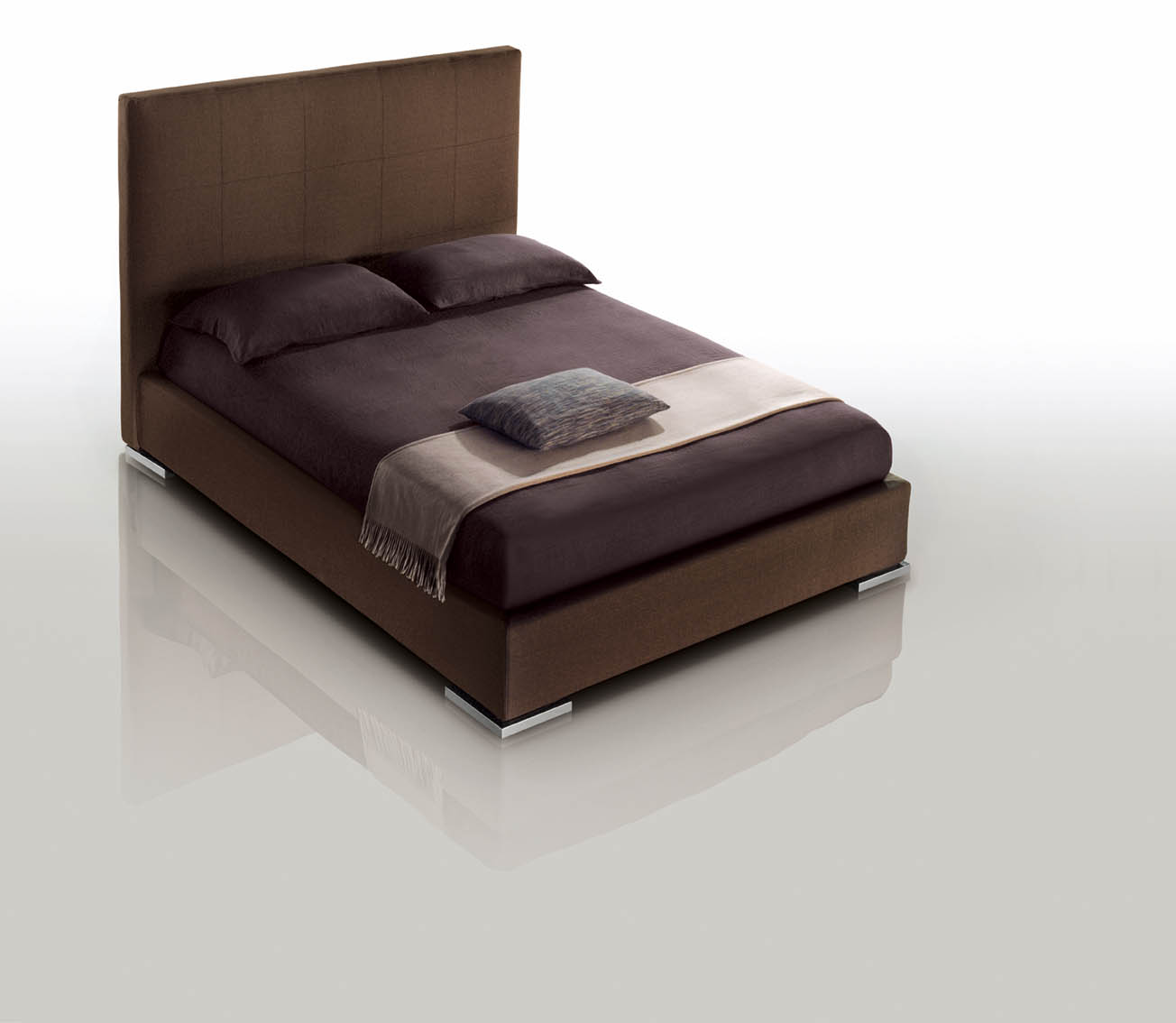 Foto letto Centaurea by Meta Design