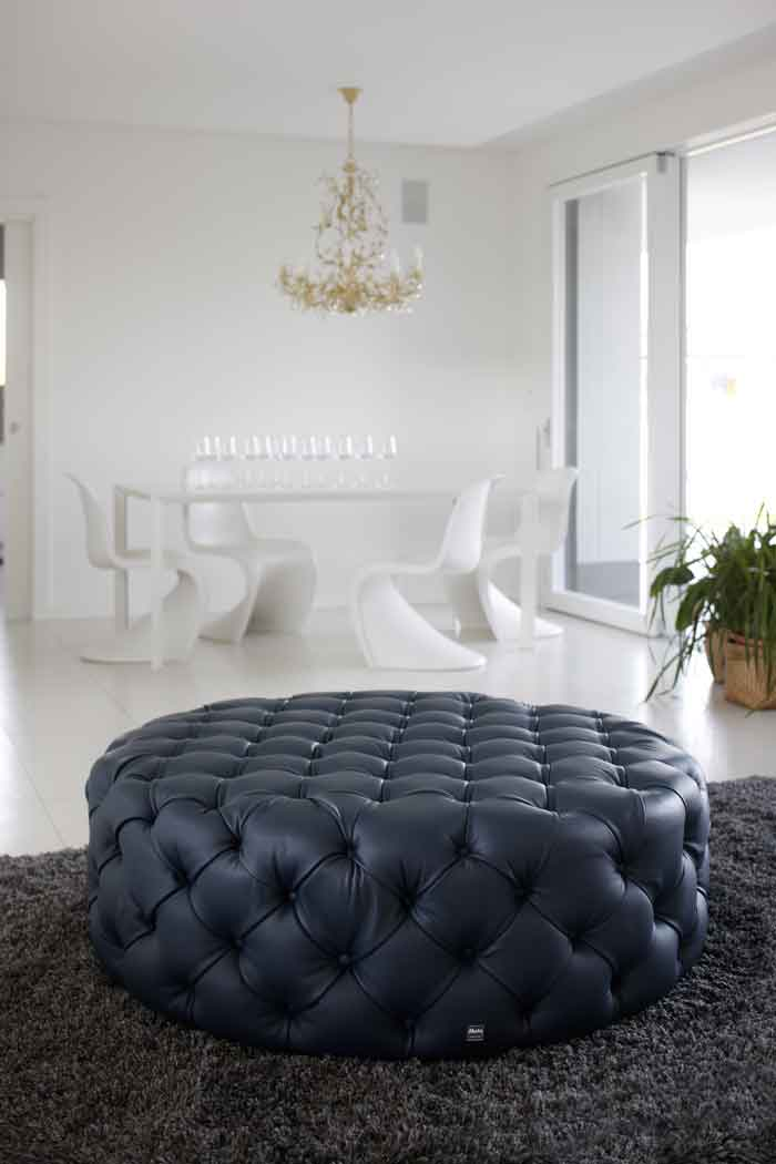 Foto  Pouf by Meta Design