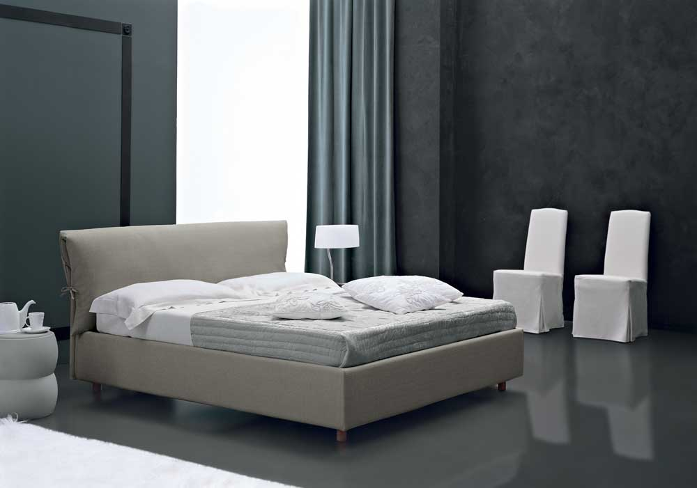 Foto letto Cleopatra by Meta Design